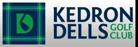 Kedron Dells Golf Course