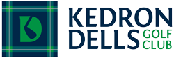 Kedron Dells Golf Club Logo